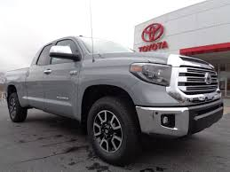 100 Front Wheel Drive Trucks New 2019 Toyota Tundra Limited Double Cab For Sale Laurel Toyota