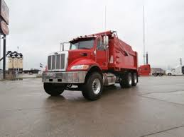 Peterbilt Dump Trucks In Indianapolis, IN For Sale ▷ Used Trucks ... Peterbilt Dump Trucks For Sale Used 2007 379exhd Triaxle Steel Truck In Small Truck Big Service Ordrive Owner Operators Trucking Mack American Truck Historical Society Sold Dump Peterbilt 359 15 Yard Box Cummins 400 Hp Diesel Alinum 11719 Used Trucks Opperman Son Bc Big Rig Weekend 2013 Protrucker Magazine Canadas In Colorado For Sale On
