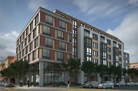 100 Apartments In Soma SF Supervisors Reject 63unit SoMa Development Over Shadow Concerns