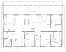 Simple Pole Barn House Floor Plans by 267 Best Blueprints Images On Pinterest Architecture My House