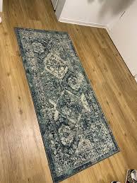 ikea vonsbäk teppich läufer 80x180 reserviert