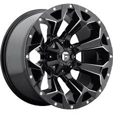 100 Black And Red Truck Rims Shop Wheels Tires At Custom Offsets