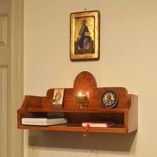 Prayer Shelf New Design