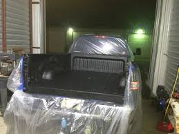 DIY Bedliner. - Dodge Cummins Diesel Forum Diy Truck Bed Liner Elegant Spray In Bedliner Shake And Diy Camper Sleeper Kit Album On Imgur Lovely Duplicolor Paint Job Amazoncom Duplicolor Bak2010 Armor With How To Bed Liner Chevy Gmc Duramax Diesel Forum The Simplest Slide For Avalanche Youtube Grizzly Grip Color Camper Top Repair Non Slip Hot Ford Liners Exterior Sprayon Pickup Bedliners From Linex My Whole Truck Raptor Tacoma World Kit Supercheap Auto