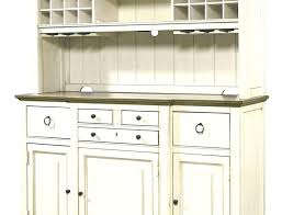 Tall Buffet Table White Cabinet Hutch Furniture Dining Room Hutches Antique Mahogany Small Skinny Gloss Fanta