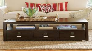 Pottery Barn Living Room Furniture, Pottery Barn Rhys Coffee Table ... Long Media Console Car Desk Organizer Coffee Table Foyer Tables Pottery Barn Settee About Fancy Apothecary For Fresh 12 Chloe Ideas 2017 Armoire Ebay Griffin Reclaimed Wood Decor Look Pottery Barn Console Table Roselawnlutheran 15 Best Of Rhys From Do Want