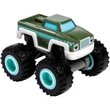 100 Monster Truck Backpack Fisher Price CGF20 NickelodeonTM Blaze The MachinesTM