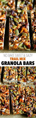 14 Best Granola Images On Pinterest | Granola Bars, Healthy Eating ... Best 25 Granola Bars Ideas On Pinterest Homemade Granola 35 Healthy Bar Recipes How To Make Bars 20 You Need Survive Your Day Clean The Healthiest According Nutrition Experts Time Kind Grains Peanut Butter Dark Chocolate 12 Oz Chewy Protein Strawberry Bana Amys Baking Recipe
