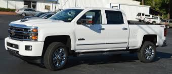 New 2019 Chevrolet Silverado 2500HD From Your Clarksville VA ...
