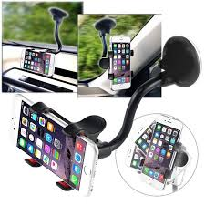 Insten Universal Car Mount Suction Phone Holder Dashboard