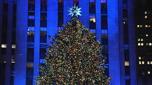 Christmas Tree Rockefeller 2017 by Introducing This Year U0027s Rockefeller Center Christmas Tree