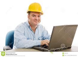 bureau entrepreneur entrepreneur dans le bureau image stock image du laptop