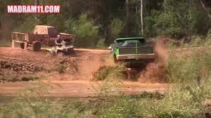 100 Badass Mud Trucks One Mega Truck