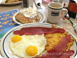Ihop Pumpkin Pancakes Commercial by Ihop Signature Pancakes Review 50 Gift Card Giveaway The