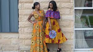 Zuvaa Is An Online Store Selling African Inspired Clothing To Customers Globally It Was