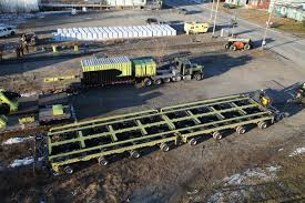 100 Trucking Equipment J Supor Son Rigging Company Inc Adds Innovative New