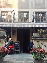 die coolsten cafés in der altstadt danzig