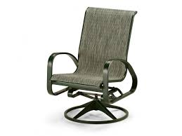 Patio Furniture Sling Replacement Houston by Rocking Swivel Patio Chairs