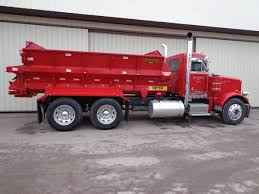 100 Meyers Truck Sales 7000 Series VForce Auger Spreader Meyer Manufacturing Corporation