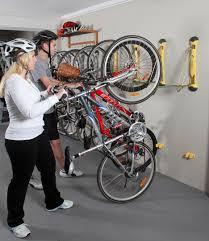 Ceiling Bike Rack For Garage by Bikes 4 Bike Floor Rack Bike Rack For Garage Floor Vertical Bike