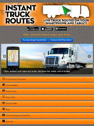 100 Commercial Truck Routes Smart Route Competitors Revenue And Employees Owler Company