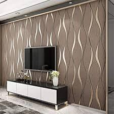 giow tapete 3d moderne minimalistische geprägte hirschleder