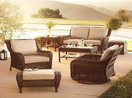 kohls outdoor furniture for your beautiful patio