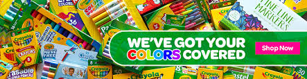 Weve Got Your Colors Covered