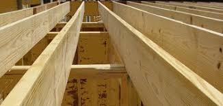 Floor Joist Span Table Engineered by Maximum Floor Joist Span