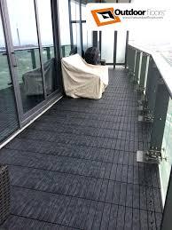 Runnen Floor Decking Outdoor Brown Stained by Balcony Flooringoutside Floor Covering Uk U2013 Thematador Us