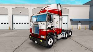 Skin Silver Eagle Truck Freightliner FLB For American Truck Simulator Intertional Eagle 9300i Truck V 10 Ats Mod American 2007 Intertional 9900i Eagle Sleeper For Sale Auction Or Up For Sale 1999 9900i Eld Exempt Tractor Usa Skin Kenworth T680 Mods Trucking 2003 9200i Sba Highway Flag With Window Wrap The Odyssey Shoppe And Equipment Llc Snacks 1 Anheuser Busch Logo Sams Man Cave Good Cdition Ready To Work