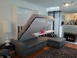 Murphy Bed Couch Ikea