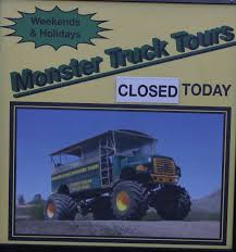 Pinal Ostrich Farm Discontinues Monster Truck Tours After Accident ... Best Of Monster Truck Grave Digger Jumps Crashes Accident Truck Crash Mirror Online First Successful Front Flip In A Was The Most Fun Kills Two Netherlands Youtube Accident Archives Biser3a 100 Toys Pax East 2016 Overwatch Monster Got Into A Car More Than Dozen Killed After Train In South Africa Sky Jam 2014 Avenger Crashrollover At Least 2 Killed Fiery Crash Fox Lake Cbs Chicago