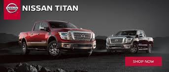 Carolina Nissan | New & Used Nissan Vehicles Serving Greensboro ...