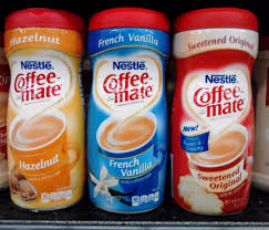 Nestle Coffee Mate Powder Creamers Your Choice 1 Of See More