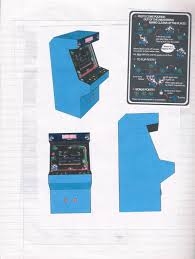 Arcade Cabinet Plans Tankstick by Plans To Build Arcade Cabinet Plans Metric Pdf Plans