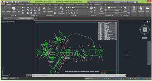 Design with Autodesk AutoCAD 2017 1 1 full crack