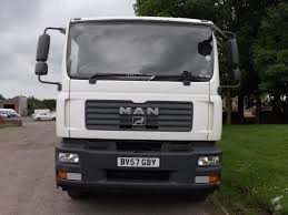 18000kgs MAN TGM 18.240 Dropside | Alltruck Group - Truck Sales
