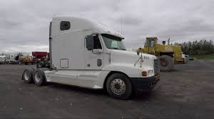 2005 FREIGHTLINER CENTURY 120 For Sale - YouTube Home Twin City Truck Sales Service 2007 Freightliner Argosy Cabover Thermo King Reefer De 28 Ft 2013 Freightliner Coronado 132 At Truckpapercom Great Design Articulated Dump Driver Salary With 1987 For Paper Capitol Mack Wwwregintertionalcom Scadia 125 M2 106 Together Truckpaper Com Trucks 2018 Western Star 5700xe Western Star 5700 Xe