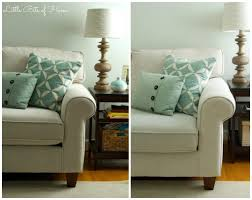 Haverty Living Room Furniture by Havertys Corey Sectional Update Review
