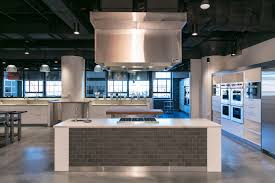 Caesarstone Featured in the New America s Test Kitchen HQ