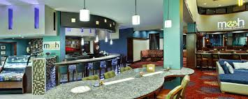 Dining And Restaurants In Spartanburg South Carolina