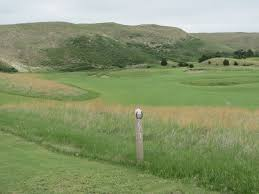 Pumpkin Ridge Golf Course Scorecard by Tom Doak Golf Course Design Wiscogolfaddict