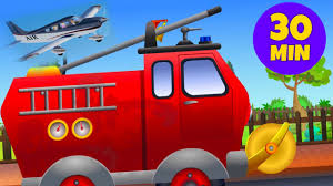 Fire Engine, Truck For Children   YouTube Nursery Rhymes   Car ... Learn Colors With Fire Trucks For Children Color Garage Animation Vehicles Kids Truck Police Car Bus Cars Engine Videos Station Compilation Team Uzoomi Rescue Game Gameplay Kids Puzzle Street Vehicles Names And Trucks Ambulance Lego City Fire Station 60004 Youtube Truck Responding To Call Cstruction Game Cartoon Stylist Design Firetruck For Toddlers Ride On Playmobil Truck Lets Put The Constructor Together Monster Alphabet Abcs Playing Toys Fireman Blaze Transforming The Machines Nick Jr