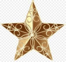 Christmas Tree Ornament Topper Star Of Bethlehem