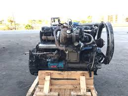 100 Ac Truck Parts USED 2004 MACK AC380410 TRUCK ENGINE FOR SALE 1541