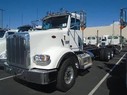 100 Rush Truck Center Pico Rivera 2019 PETERBILT 365 CA 5005631992