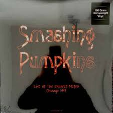 Mayonaise Smashing Pumpkins Live by Smashing Pumpkins Live At The Cabaret Metro Chicago 1993