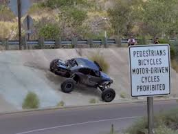 Urban Assault VW Bug Video Star To Receive Jail Time