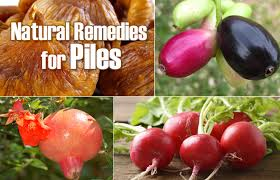 8 Easy Natural Reme s for Piles Hemorrhoids